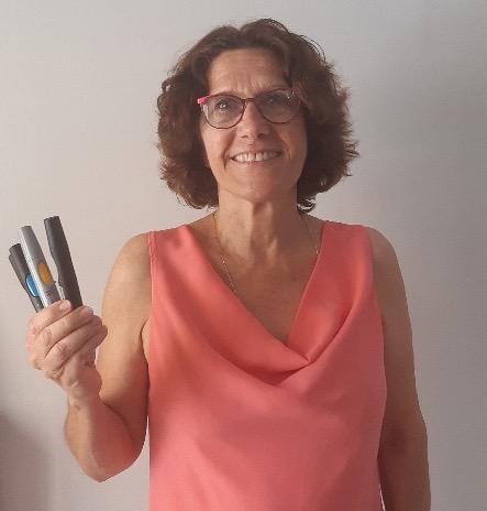 Marie-Gabrielle DI NUNZIO